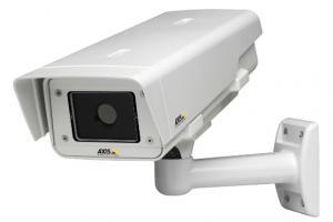 Камера Axis P1344-E