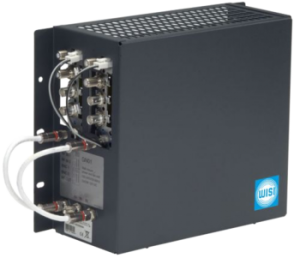 GN01 Мини-шасси для 2-х модулей Chameleon с блоком питания